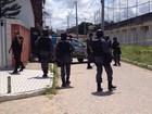 Bombas são encontradas em revista no Complexo do Curado, no Recife
