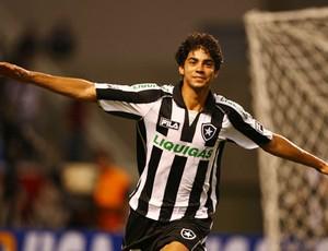 Gabriel, ex-Botafogo, acerta com o Madureira (Foto: Divulgação)