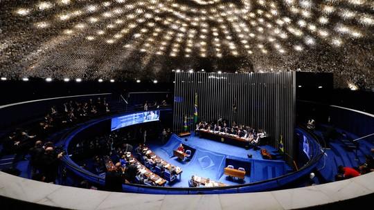 Foto: (Edilson Rodrigues/Agência Senado/Arquivo)