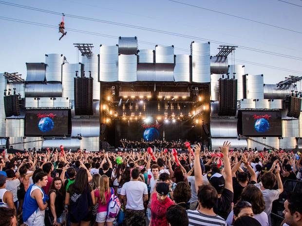 Ingressos para o Rock in Rio comeam a ser vendidos nesta quinta-feira (10) (Foto: Divulgao)