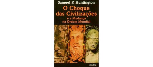 O choque das civilizações (Foto: Divulgação)