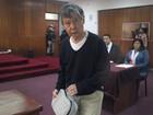 Fujimori é internado para realizar exames médicos