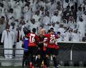Com gol de Tabata, time de Fossati goleia e leva título antecipado no Catar
