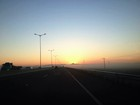 Inmet aponta risco de temporal após calor de 33°C no Rio Grande do Sul