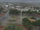Chove em 20 cidades do CE; Cariri concentra maiores chuvas