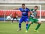 FAF libera Gerson Amaral e confirma antecipação do jogo CSA x Murici