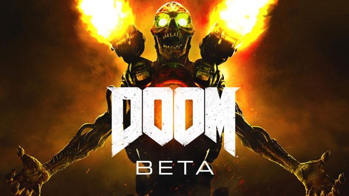 Saiba como participar do beta de Doom para PC, PS4 e Xbox One (Foto: Reprodução/Tais Carvalho)