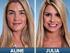 Quem deve permanecer na casa? Vote! (BBB/TV Globo)