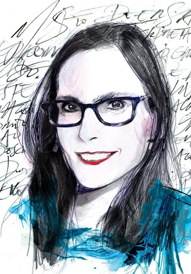 Lilia Schwarcz  (Foto: Ilustração: Zé Otávio)