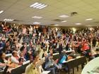 Servidores da Unicamp começam greve por reajuste e isonomia salarial