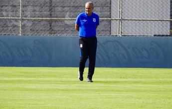 Ricardo Rocha: atual Corinthians não tem condições de levar a Libertadores