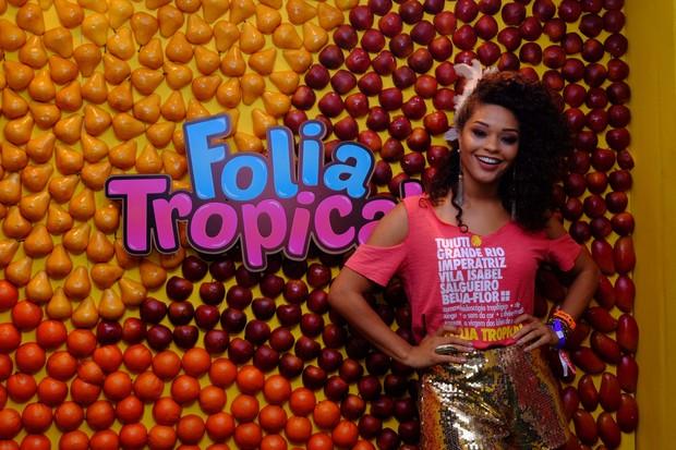 Juliana Alves (Foto: Divulgação)