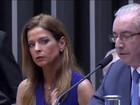 Cunha diz que contas da mulher  no exterior eram 'dentro da legislação'