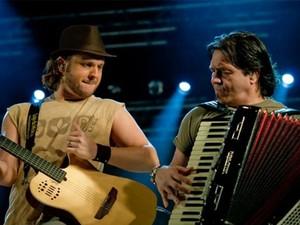 Banda Falamansa se apresenta na sexta-feira (12), na Fartal (Foto: Divulgação)