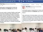 Governador do AC é criticado na web após post sobre faculdade particular