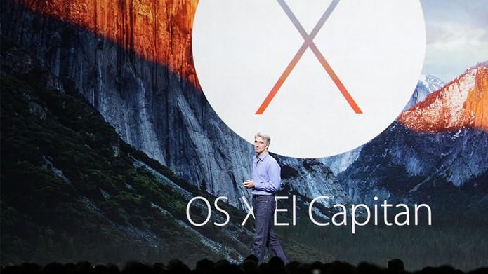 el capitan (Foto: Reprodução/Apple)