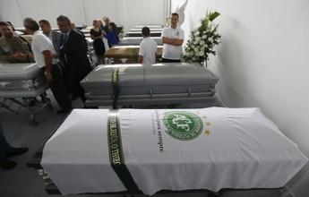 Mudança: Corpo de Thiego chegará na tarde deste domingo em Aracaju