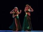 Festival de cultura árabe no AP vai apresentar a dança do ventre