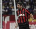 A. Lima supera números do Walter de 2015 e festeja alto nível no Atlético-PR