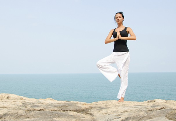 Respirar Yoga  - Magazine cover