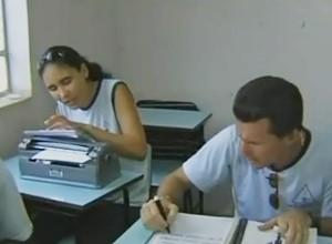 Instituto dos Cegos de Rio Preto (Foto: Reprodução / TV Tem)