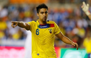 Christian Noboa equador (Foto: Getty Images)
