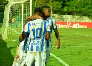 cruzeiro-rs, são paulo-rs, vieirão, campeonato gaúcho, gauchão, 2016 (Foto: José Haag / EC Cruzeiro / Divulgação)