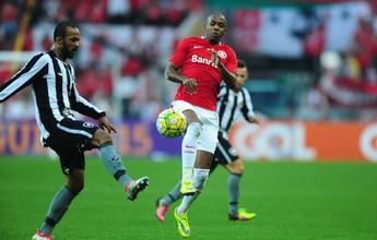 Cartola FC: Fabinho, do Inter, vai bem em empate e lidera pontuação no Vale