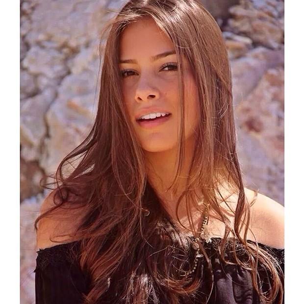 Gabriella Lenzi (Foto: Reprodução/Reprodução)