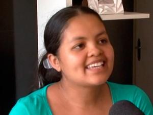 Bombeiro Bahia (Foto: Reprodução/TV Bahia)