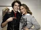 Sam Alves convida Claudia Leitte para cantar em seu próximo CD: 'Confirmado'