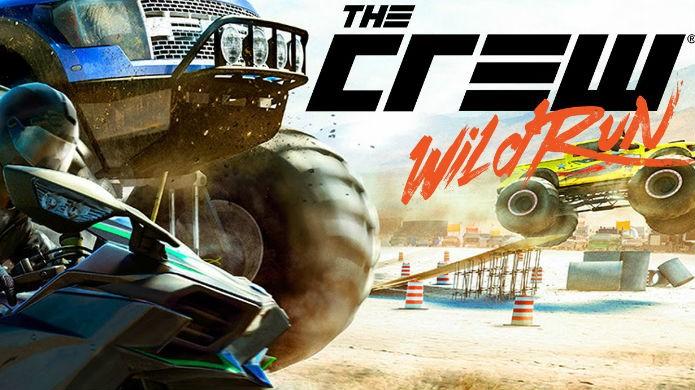 The Crew Wild Run é um DLC mais robusto que os de DriveClub e Forza Horizon 2 (Foto: Divulgação/Ubisoft)