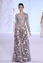 Para babar e se inspirar: dez vestidos da semana de alta-costura de Paris