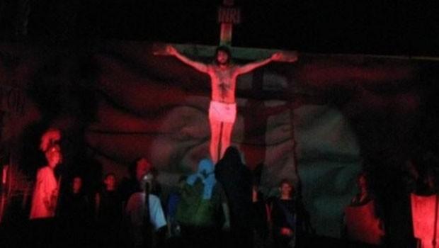 RPC convida você para se emocionar com a 'Auto da Paixão de Cristo' (Foto: Divulgação)