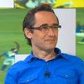 Apresentador destaca evolução de Neymar (Reprodução SporTV)