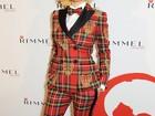 Rita Ora desmaia durante sessão de fotos, diz site