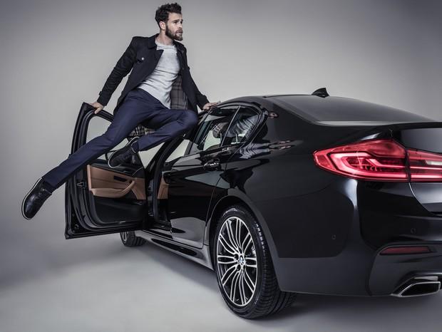 BMW  (Foto: Danilo Borges)