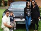 'Levei 2 anos negociando o Landau que levou papa', conta dono