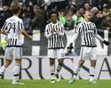 Hernanes marca, e Juventus vence  o Carpi pelo Campeonato Italiano