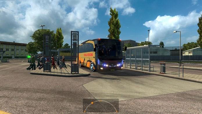 Conheça os melhores mods de ônibus para Euro Truck Simulator
