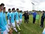 Raio-X do Tianjin Quanjian: conheça o milionário time chinês de Luxemburgo