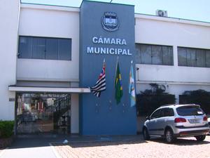 MP pediu redução de salários à Câmara em São José do Rio Pardo (Foto: Eder Ribeiro/EPTV)