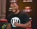 Curtinhas: Rashad Evans fará estreia no peso-médio no UFC 209, em março