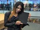 Chegada do iPad 3 atrai multidão de consumidores para filas pelo mundo