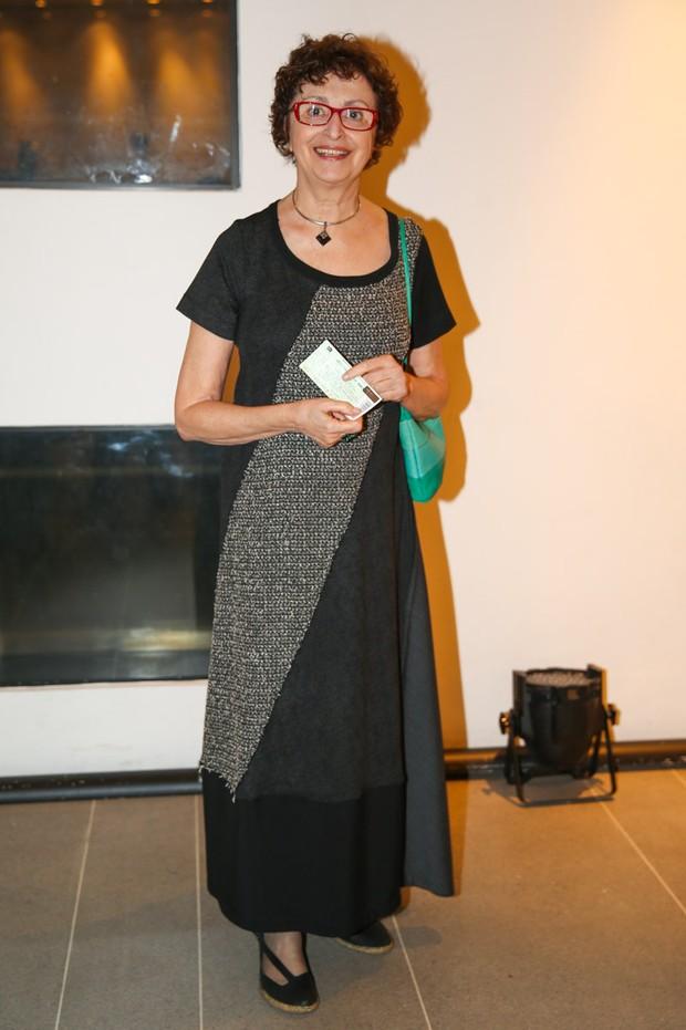 Ana Lúcia Torre (Foto: Manuela Scarpa / PhotorioNews)