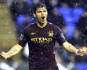 Sem Mancini, City vence Reading e assegura a segunda colocação