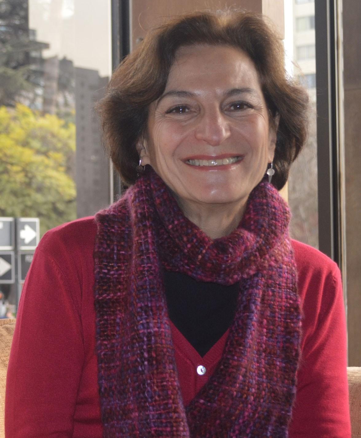 Maria Clara Di Pierro é uma das maiores autoridades do país em Educação de Jovens e Adultos (Foto: Divulgação)