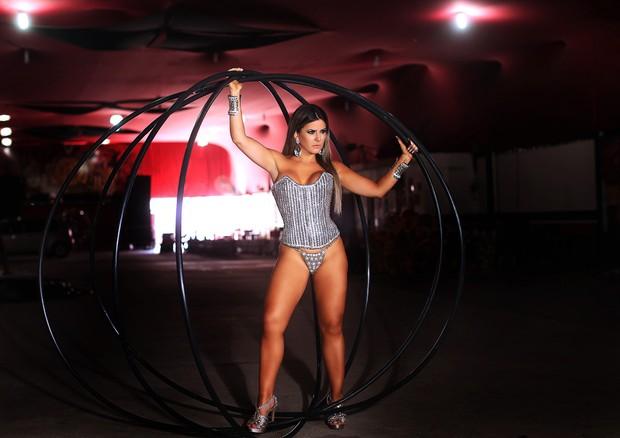 Tânia Oliveira (Foto: Iwi Onodera / EGO)
