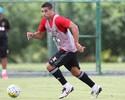 Com lesão, Diego Souza para por até 15 dias e desfalca Sport em clássico