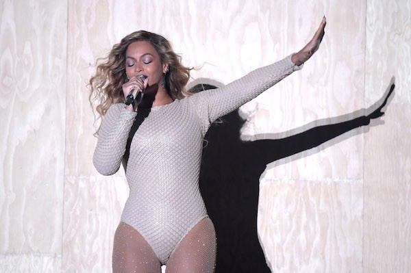 A cantora Beyoncé (Foto: Getty Images)